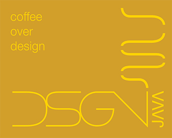 DSGNJAVA is Pencil Point Designs' attempt to initiate thoughtful 