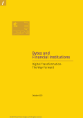 Bytes and Financial Institutions thumbnail